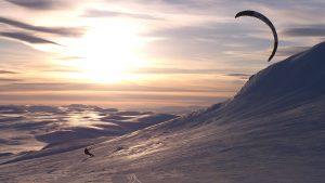 Snowkite 01