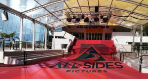 All Sides Pictures - Cannes 2016